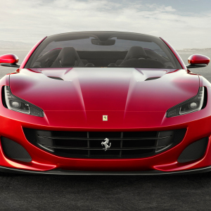 Ferrari Portofino Official Trailer